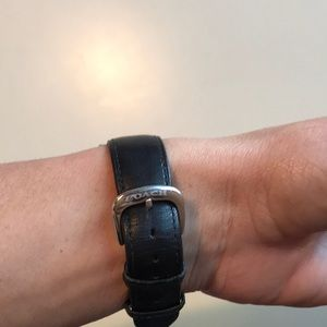 Coach Accessories - Coach Watch